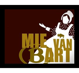 Brasserie Mie van Bart